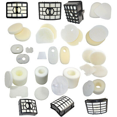Replacement HEPA Filter/ Filter Kit for Shark Vacuum Cleaners (31 Filter Model)