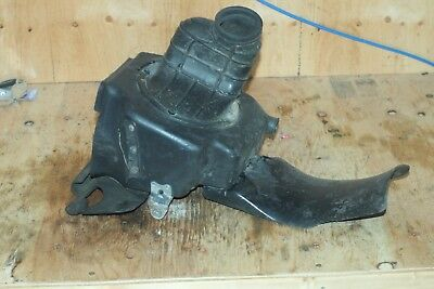 1982 Honda Cr 125 Air Box Airbox Intake 17210-Ka3-700 Free Ship U.s. + Canada