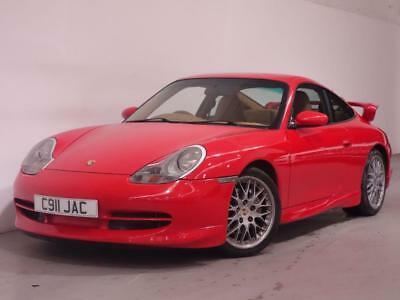 Porsche 911 996 - GT3 BODY KIT - LEATHER INTERIOR - STUNNING EXAMPLE