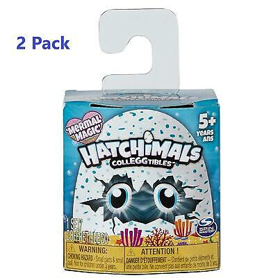 Hatchimals CollEGGtibles Jumbo Card Game with 1 Exclusive