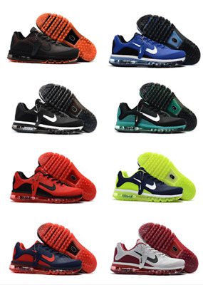 Limited Sale New Men'S Genuine Air Max 90 Nano/drop Molding Running Shoes + Box