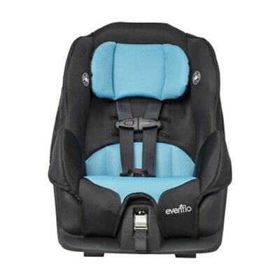 Tribute LX Convertible Car Seat (Neptune) free shipping
