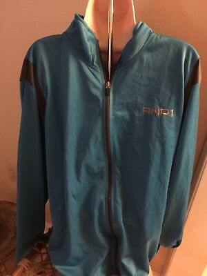 Lightweight  Outdoor Jacket Size Large