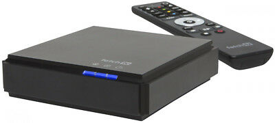 New Fetch - Mini Set Top Box - H626T