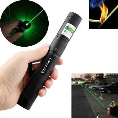 2 in1 Military Green 1mw 532nm Laser Pointer Pen Visible Beam Laser Pointer 2018