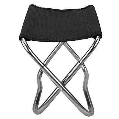 mini chaise pliante si ge tabouret pliable l ger portable pour camping p che eur 17 99. Black Bedroom Furniture Sets. Home Design Ideas