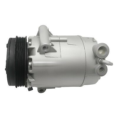 RYC Remanufactured AC Compressor and A/C Clutch FG280