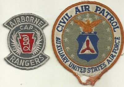 Military U.s.army, Ww Ii Patches