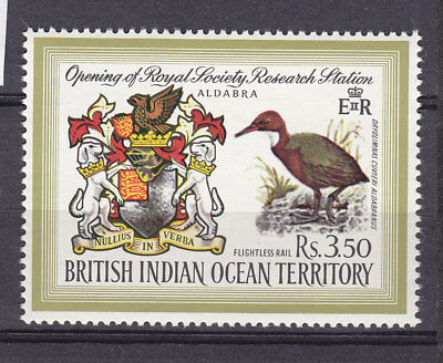 British Indian Ocean Territory - SC 43 - MNH