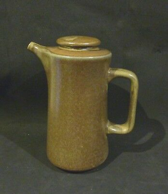 Temuka RIVERSTONE Stoneware COFFEE,  TEAPOT, HOT WATER POT