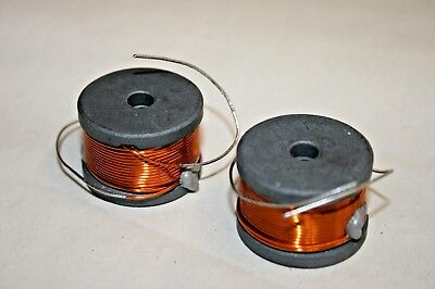 2 PACK 1.2 MH Inductor (100-595)