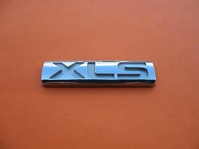 04 05 06 07 08 09 TOYOTA SOLARA SE REAR CHROME EMBLEM LOGO BADGE SIGN SYMBOL #1