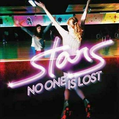 No One Is Lost - Stars LP Free Shipping!