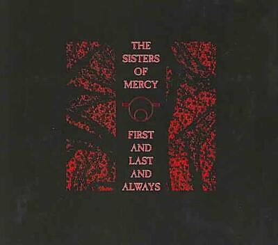 First And Last And Always - Of Mercy Sisters Compact Disc Free Shipping!