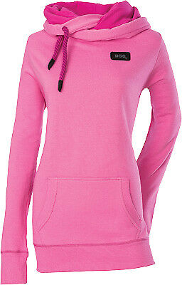 NEW DIVAS Side Tie Pull Over Hoody