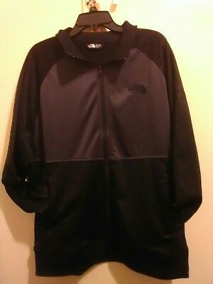 the north face jacket mens size xl