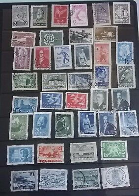 Finland Mint & Used stamps