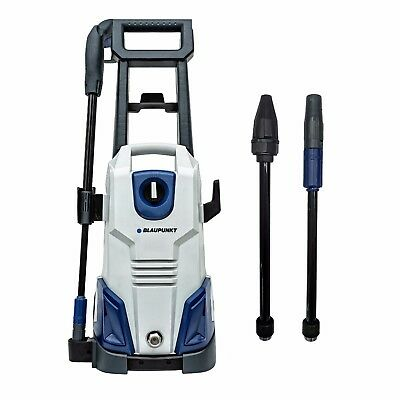 BLAUPUNKT Cleaning Tools PW4000 1800W Electric Pressure Washer with Turbo Nozzle