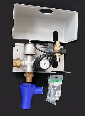 Rain water harvesting Mains Back up kit