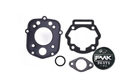 70cc Big Bore Cylinder Head Gaskets for Aprilia RS RX 50 Gilera Derbi Engine 2T