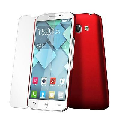For Alcatel One Touch Pop Screen Protector Color For Alcatel C7