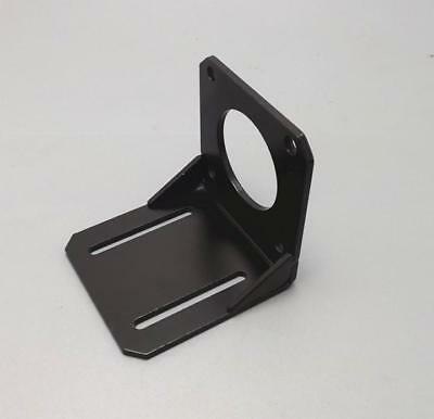 Stainless Steel Mounting bracket for 57mm NEMA 23 stepper motor