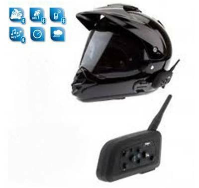 Motorader 1R Bluetooth Headset