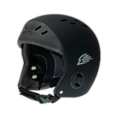 GATH Wassersport Helm Standard XL black