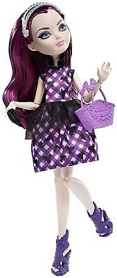Ever After High Toy - Enchanted Picnic - Raven Queen Deluxe Fashion Doll - of