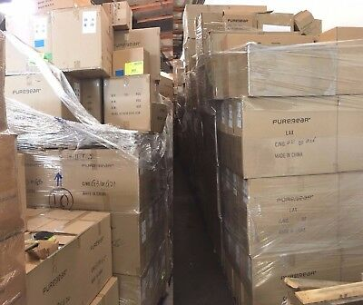 Wholesale Bulk Inventory Resale Lot of iPhone, Samsung, HTC, LG Cell Phone Cases