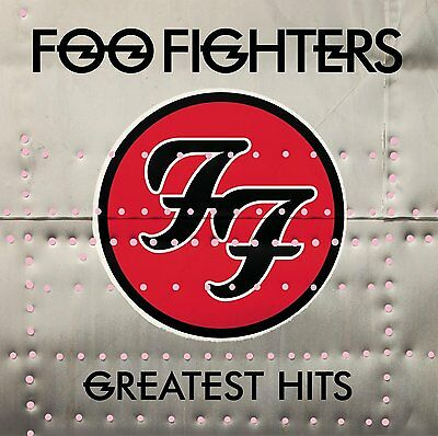 FOO FIGHTERS //// Greatest Hits // NEW DOUBLE RECORD LP VINYL