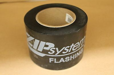 """Zip System Tape 3-3/4""""x90ft Rolls Linerless Flashing Tape S-13773"""