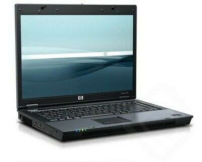 Hp Business Notebook 6910P Core 2 Duo 20Ghz 20Gb 80GbW79240