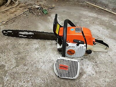 "Stihl 038av Super Chainsaw 18"" Bar"