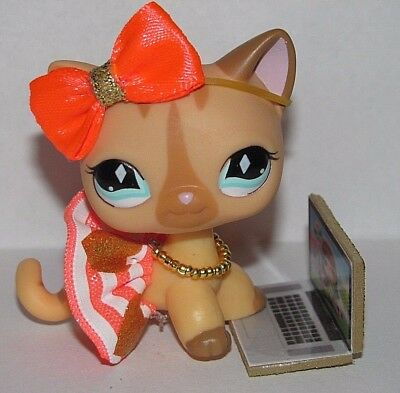 💞Littlest Pet Shop clothes LPS accessories Custom outfit *CAT/DOG NOT INCLUDED