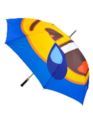 Emoji Umbrella Laughing
