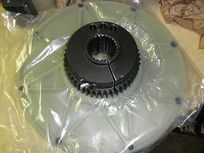 New Komatsu Coupler Plate 5034337 Heavy Equptiment Part