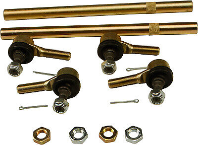 NEW ALL BALLS 52-1019 Tie Rod Assembly Upgrade Kit