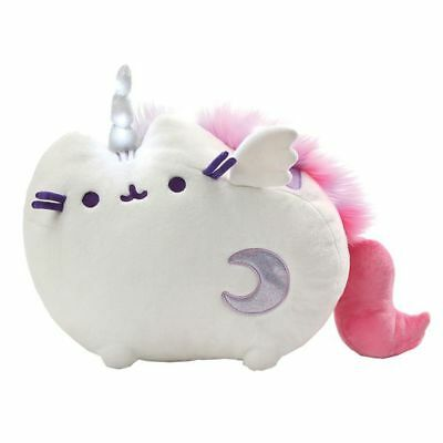 Interactive Super Pusheenicorn - Pusheen The Cat