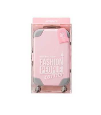 Korea PERIPERA Fashion People's Carrier K-Pop girl (Girlish Pink) limited edit