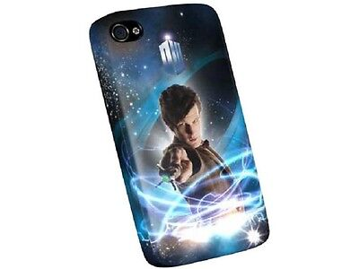 Doctor Who 11Th Doctor I-Phone 4 4S Snap Case Brand New Great Gift