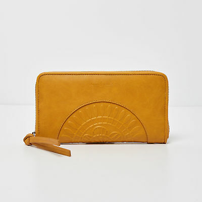 NEW Wild Rose Vegan Leather Wallet (Various Colours) Women's by Urban Originals