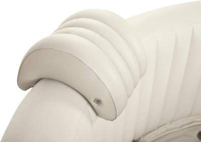 Intex Headrest Neck support 28501 for Pure Spa Whirlpools inflatable Headrest