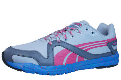 a6b63eccfebe4f Puma Faas 350 Lifestyle Womens Running Sneakers Road Fitness Shoes - Gray  Violet