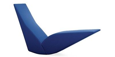 Chaise Longue Bird Tom Dixon by Cappellini