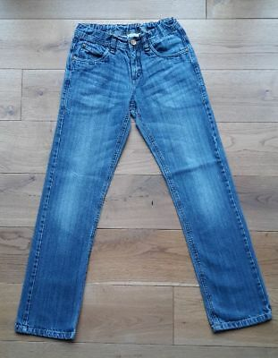 TOM TAILOR Jeans Gr. 164 L Regular Paul Skinny blau Hose Taylor