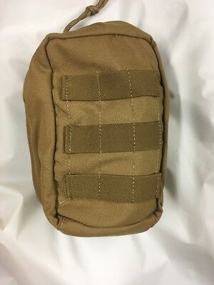 NEW Genuine US Military Issue***Coyote Tan Molle AN/PVS-14 MNVD Universal Pouch