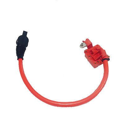 New BATTERY CABLE PLUS POLE POSITIVE LEAD 61139203570 for BMW E70 E71 X5