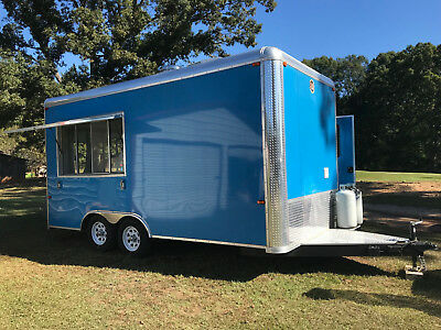 Food Truck For Rent, Food Trailer For Lease, Conncession Trailer For Lease