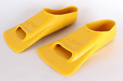 FINIS Training Fins Zoomers Gold, yellow, (US) M: 5-7, F: 6-8 Größe  37-39